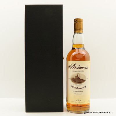 Ardmore 21 Year Old 100th Anniversary