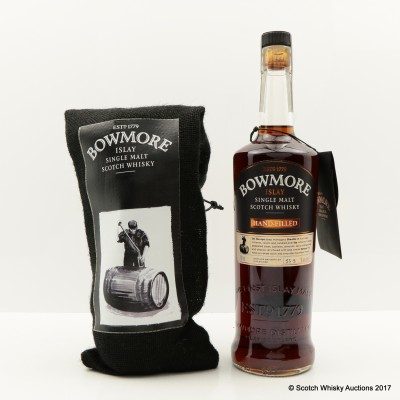 Bowmore 1997 Hand Filled 1st Edition