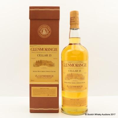 Glenmorangie Cellar 13 1L