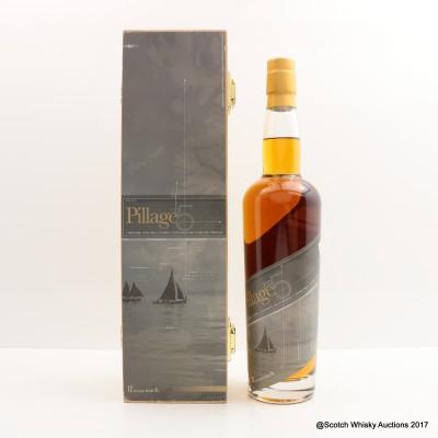 Pillage 2005 12 Year Old