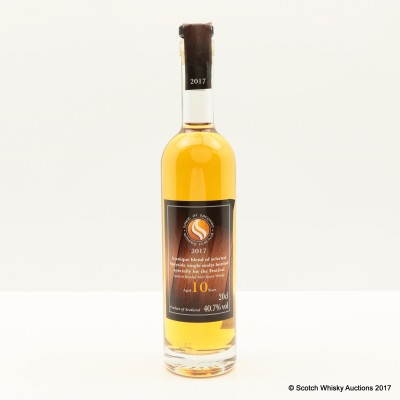 Spirit Of Speyside 10 Year Old 20cl