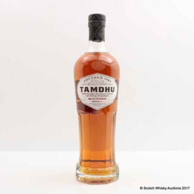 Tamdhu Batch Strength Batch #1