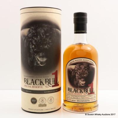 Black Bull Special Reserve No1