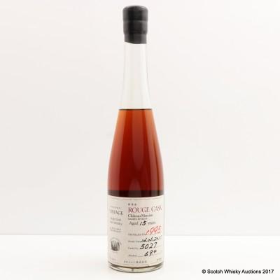 Karuizawa 1995 15 Year Old Red Wine Single Cask #5027 48cl