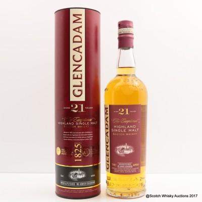 Glencadam 21 Year Old