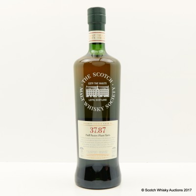 SMWS 37.87 Cragganmore 2003 13 Year Old