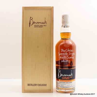 Benromach 2010 Distillery Exclusive
