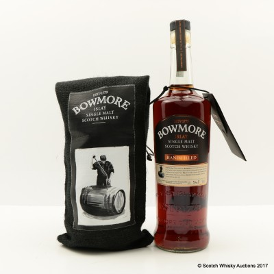 Bowmore 2002 Hand Filled 13th Edition