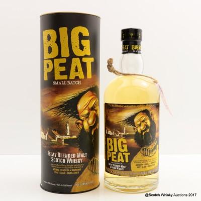 Big Peat Small Batch Release