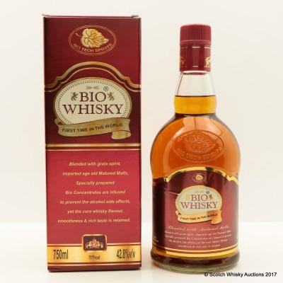 Bio Whisky 75cl