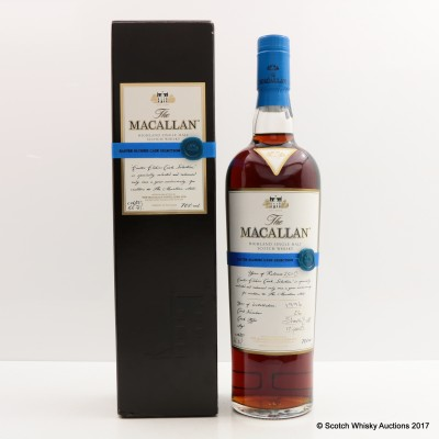 Macallan Easter Elchies 2013