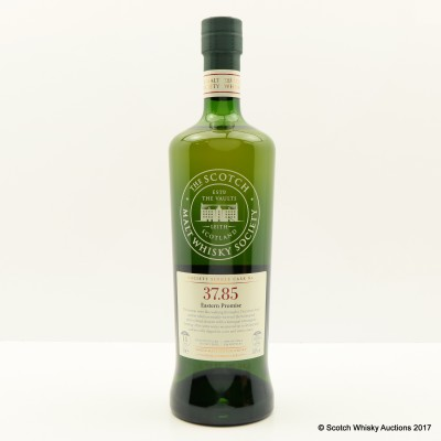 SMWS 37.85 Cragganmore 2002 14 Year Old