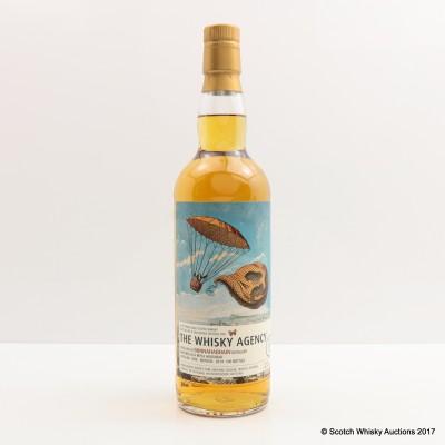 Bunnahabhain 1990 24 Year Old Whisky Agency