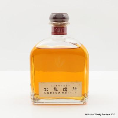 Nikka Hokkaido-Yoichi 66cl