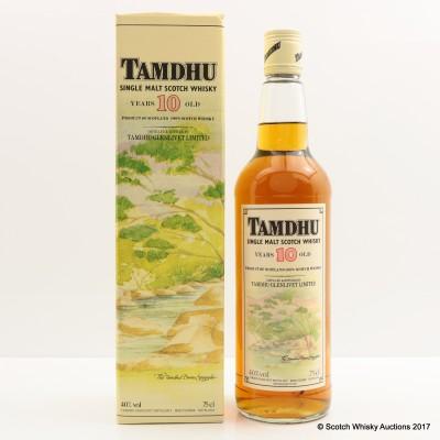 Tamdhu 10 Year Old 75cl