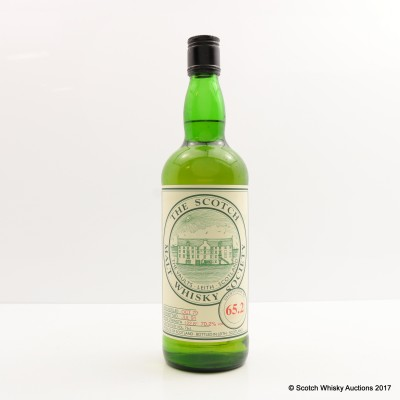 SMWS 65.2 Imperial 1979 75cl