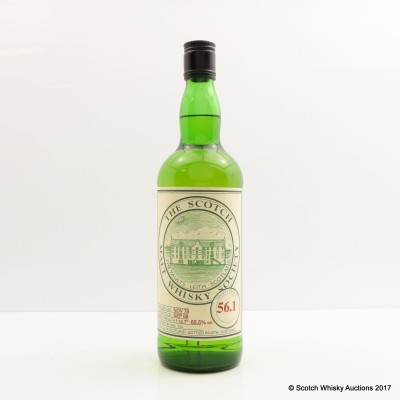 SMWS 56.1 Coleburn 1979 75cl