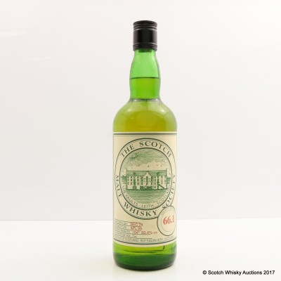 SMWS 66.1 Ardmore 1978 75cl