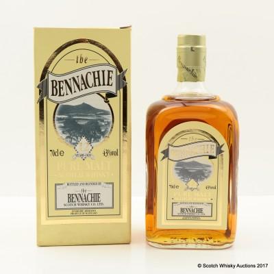 Bennachie 12 Year Old