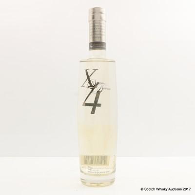 Bruichladdich X4 New Spirit