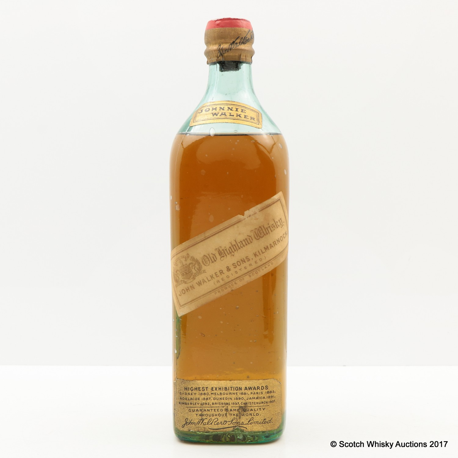 Scotch Whisky Auctions | The 76th Auction