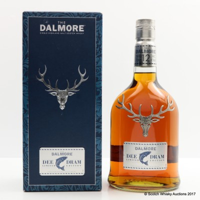 Dalmore Rivers Collection Dee Dram 2011 Season