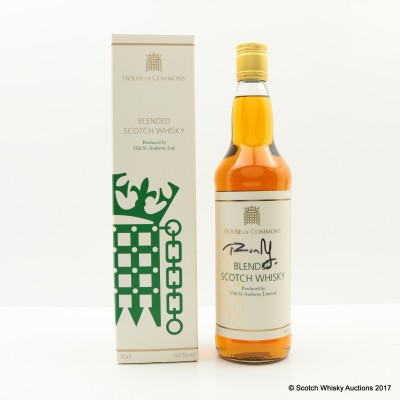 House Of Commons Blended Whisky