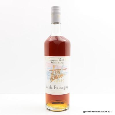 A. de Fussigny Champagne Cognac 75cl