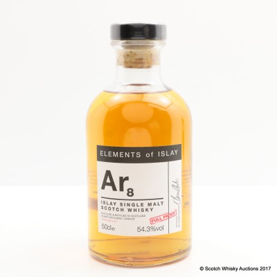 Elements Of Islay Ar8 50cl