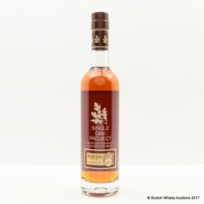 Buffalo Trace Single Oak Project #37 37.5cl