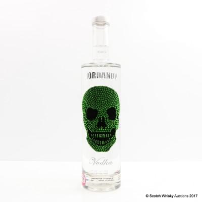 Iordanov Green Vodka