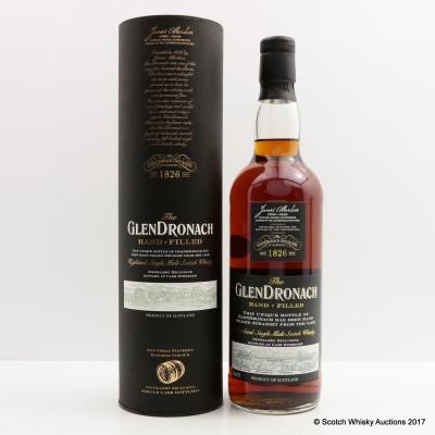 GlenDronach 2005 Hand Filled Cask #1441