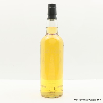 Clynelish 1997 17 Year Old Lady Of The Glen