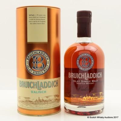 Bruichladdich Valinch Some Utter Fake 50cl