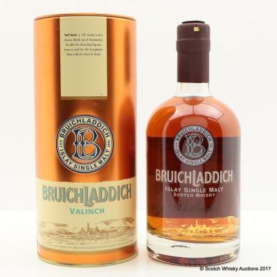 Bruichladdich Valinch Gene Genie 50cl