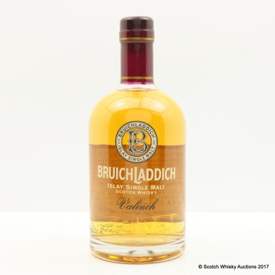 Bruichladdich Valinch 1990 50cl