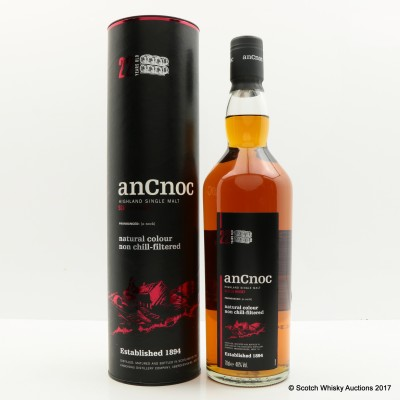 anCnoc 22 Year Old