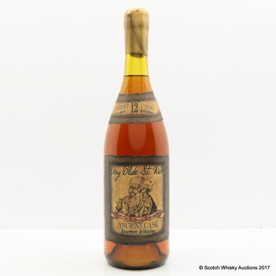 Very Olde St. Nick Ancient Cask 75cl