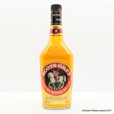 Scots Grey 12 Year Old 75cl