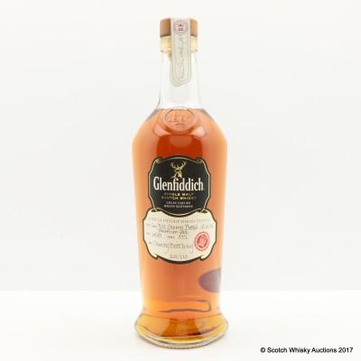 Glenfiddich 2001 Single Cask #14089 Charity Bottling