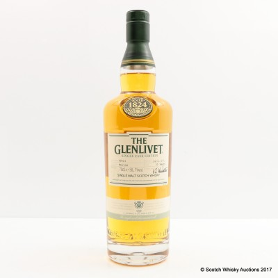 Glenlivet 20 Year Old Helios Single Cask Edition