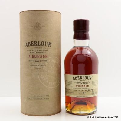 Aberlour A'Bunadh Batch #53