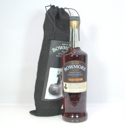Bowmore Hand Filled