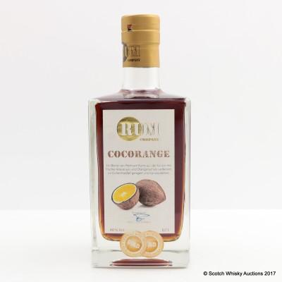 Cocorange Rum Company