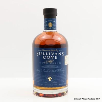 Sullivan's Cove French Oak Cask #HH0423