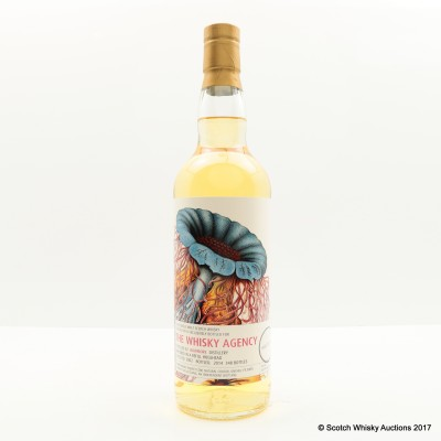 Bowmore 2002 12 Year Old The Whisky Agency