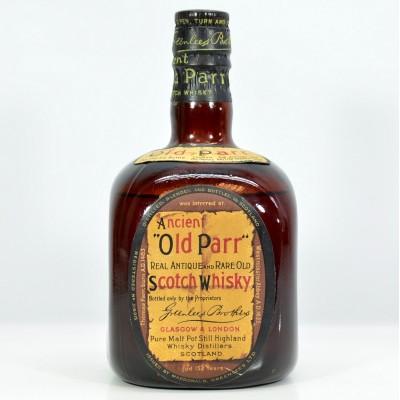 Ancient Old Parr 26.5 Fl Oz