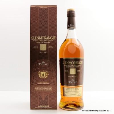 Glenmorangie The Tayne 1L