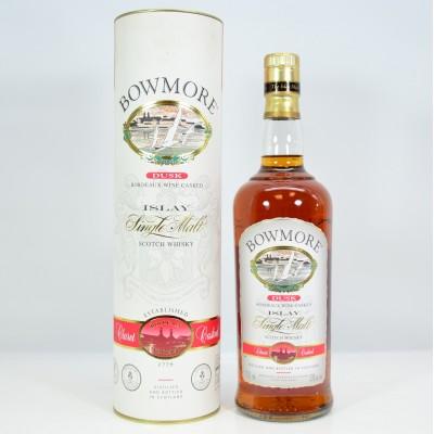 Bowmore Dusk Bordeaux Cask 75cl
