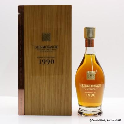 Glenmorangie 1990 Grand Vintage